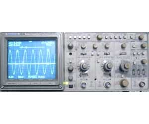 2232 - Tektronix Analog Digital Oscilloscopes
