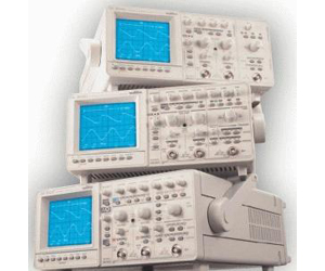 OX 8040 - Chauvin Arnoux Analog Digital Oscilloscopes