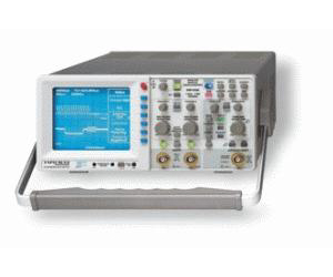 HM1008 - Hameg Instruments Analog Digital Oscilloscopes