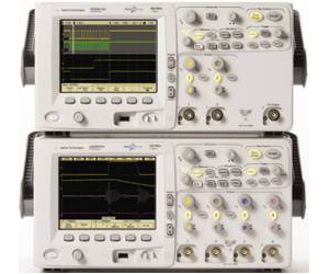 DSO6034A - Keysight / Agilent Digital Oscilloscopes