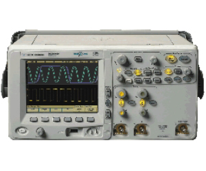 DSO6052A - Keysight / Agilent Digital Oscilloscopes