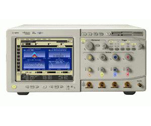 DSO80804A - Keysight / Agilent Digital Oscilloscopes