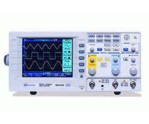 GDS-806C - GW Instek Digital Oscilloscopes