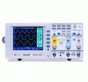 GDS-810S - GW Instek Digital Oscilloscopes