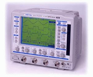 DS-8822P - Iwatsu Digital Oscilloscopes