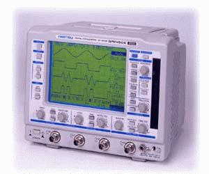 DS-8824P - Iwatsu Digital Oscilloscopes
