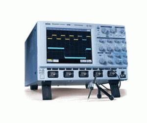 WaveRunner 6200A - LeCroy Digital Oscilloscopes