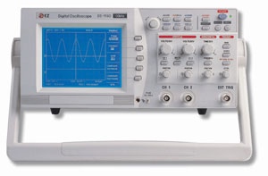 DS-1150 - Morrow Wave Digital Oscilloscopes