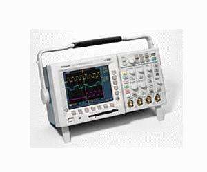 TDS3044B - Tektronix Digital Oscilloscopes