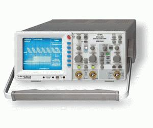 HM1500 - Hameg Instruments Analog Oscilloscopes