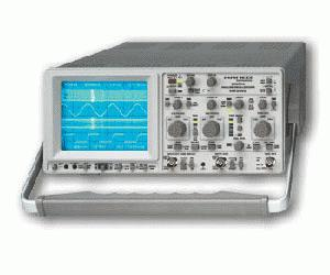 HM2005 - Hameg Instruments Analog Oscilloscopes