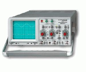 HM504-2 - Hameg Instruments Analog Oscilloscopes