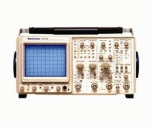 2465A - Tektronix Analog Oscilloscopes