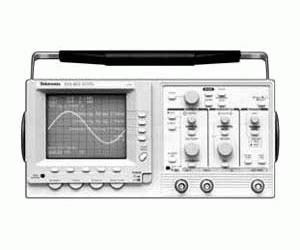 TAS465 - Tektronix Analog Oscilloscopes
