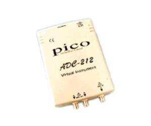 ADC-212/100 - Pico Technology PC Modular Oscilloscopes