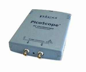 PicoScope 2202 - Pico Technology PC Modular Oscilloscopes