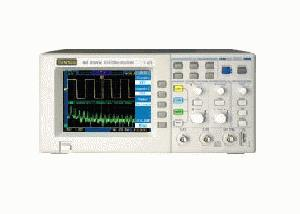 DS5062CA - Rigol Technologies Digital Oscilloscopes