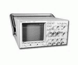 54601A - Keysight / Agilent Digital Oscilloscopes