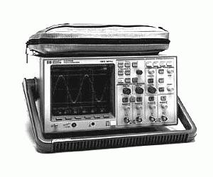 54602A - Keysight / Agilent Digital Oscilloscopes