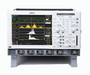 LC564AXL - LeCroy Digital Oscilloscopes
