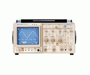 2430A - Tektronix Digital Oscilloscopes