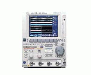 DL1640S - Yokogawa Digital Oscilloscopes