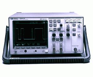 54603B - Keysight / Agilent Digital Oscilloscopes