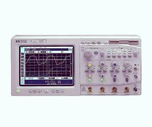 54815A - Keysight / Agilent Digital Oscilloscopes
