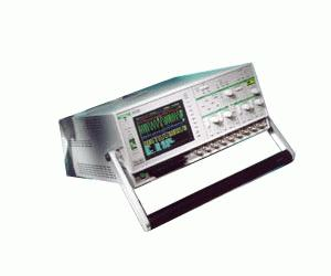 Integra 60 - Nicolet Technologies Digital Oscilloscopes