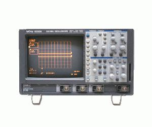 9354TM - LeCroy Digital Oscilloscopes