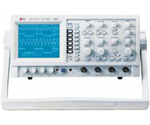 OS-5100RB - EZ Digital Analog Oscilloscopes
