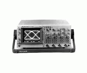 PM3084 - Fluke Analog Oscilloscopes