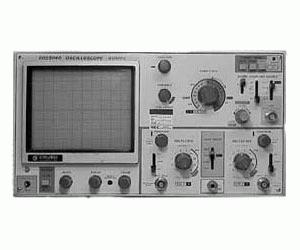 COS5020 - Kikusui Analog Oscilloscopes