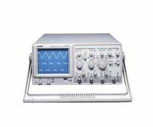 LS8022 - Leader Analog Oscilloscopes