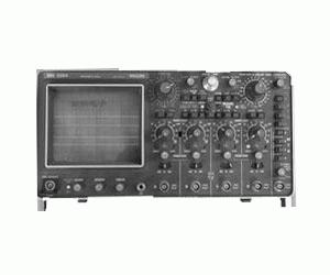 PM3264 - Philips Analog Oscilloscopes