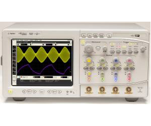 DSO8064A - Keysight / Agilent Digital Oscilloscopes