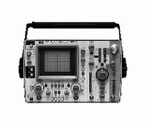 1744A - Keysight / Agilent Analog Oscilloscopes