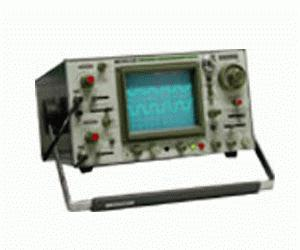 LBO-525L - Leader Analog Oscilloscopes