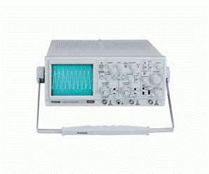 P2510 - Protek Analog Oscilloscopes