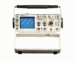2336 - Tektronix Analog Oscilloscopes
