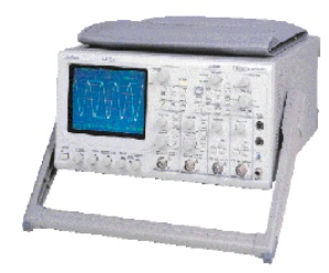 LA354 - LeCroy Analog Oscilloscopes