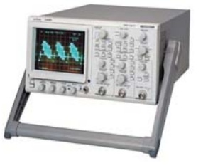 LA303 - LeCroy Analog Oscilloscopes