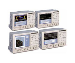 DPO7254 - Tektronix Digital Oscilloscopes
