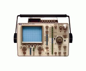 1715A - Keysight / Agilent Analog Oscilloscopes