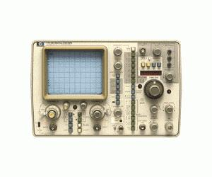 1722B - Keysight / Agilent Analog Oscilloscopes