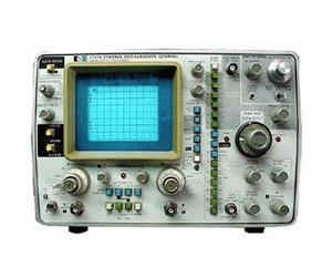 1727A - Keysight / Agilent Analog Oscilloscopes