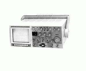 DS-203 - Elenco Analog Oscilloscopes