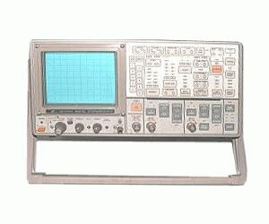DS-6121 - Iwatsu Digital Oscilloscopes