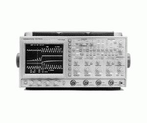 DCS-9120 - Kenwood Digital Oscilloscopes