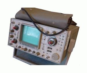 DS-6612 - Iwatsu Digital Oscilloscopes
